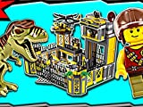 Clip: Dino Defense