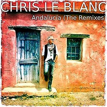 Andaluc'a (The Remixes)