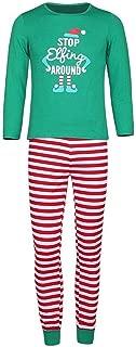 stop elfing around pajamas