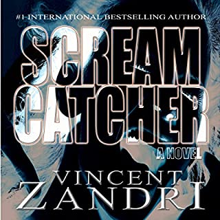 Scream Catcher cover art