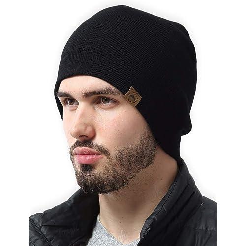 Tough Headwear Daily Knit Beanie - Warm f2c5725acba