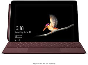 Microsoft Surface Go (Intel Pentium Gold, 4GB RAM, 64GB) (Renewed)