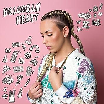 Hologram Heart - EP