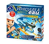 BUKI 7389 - Mini Vehículos de Agua