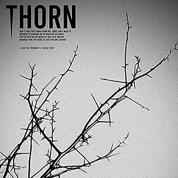 Thorn (feat. Kizzie)