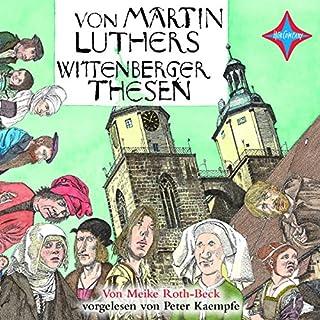 Von Martin Luthers Wittenberger Thesen Titelbild