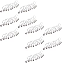 Generic 100 X Spanband Rubber Kofferriem Bagage Rubber Spanrubber