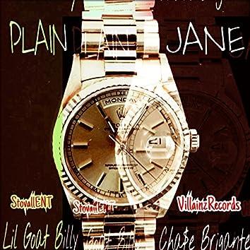 Plain Jane (feat. Chase Brigante)