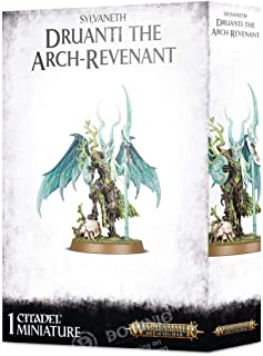 Games Workshop Warhammer Age of Sigmar: Sylvaneth Druanti The Arch-Revenant