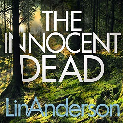 The Innocent Dead cover art