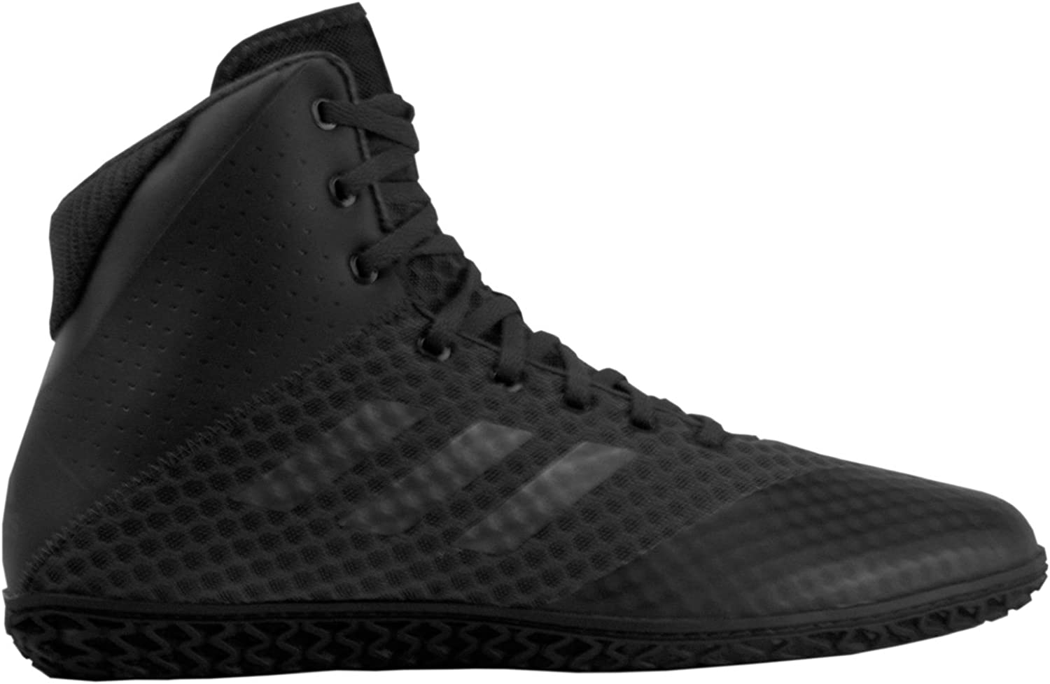 adidas Mat Wizard 4 Complete Free Shipping Carbon Metallic 9 Special Campaign Black