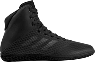 adidas Men's Mat Wizard 4 Wrestling Shoe