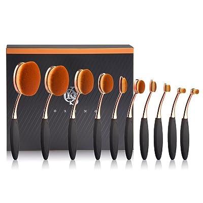 Yoseng Makeup Brushes Set