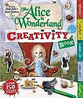 The Alice in Wonderland Creativity Book