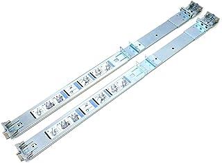 Null Kit de raíles compatibles con dell R420/R620/R430/R630. Barras laterales para montaje de servidores en armarios Rack....