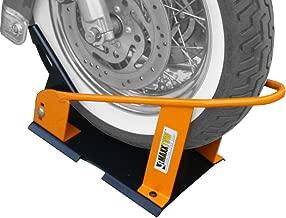Best motorcycle trailer wheel lock Reviews