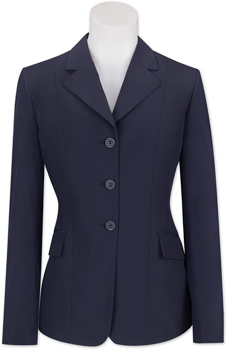 RJ Classics Ladies Xtreme Collection Show Special price Coat Solid - Popular Na w Navy