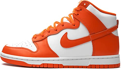 Nike Dunk Hi Retro, Chaussure de Basketball Homme
