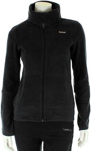Reebok sP k10357 plyDry veste en polaire noir taille m = 40