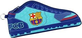 Safta Estuche F.C. Barcelona 2ª Equipacion 17/18 Oficial Escolar 240x20x100mm