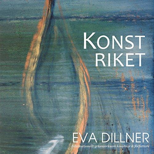 Konstriket [The Art Kingdom] audiobook cover art