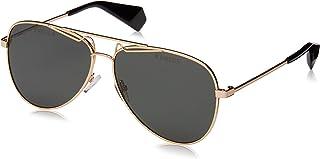 بولارويد نظارة شمسية للجنسين ، اخضر