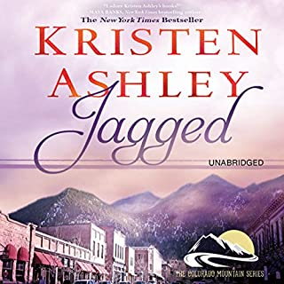 Jagged cover art