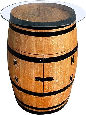 Amazon.de: 100 Liter Holzfass, neues Fass, Weinfass aus
