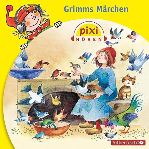 Pixi Hören: Grimms Märchen: 1 CD