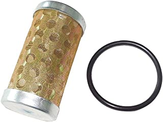 New Kubota Fuel Filter With O-Ring M7040 M8200 M8540 M9000 M9540