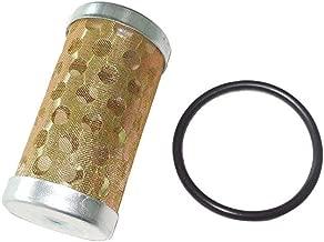 New Kubota Fuel Filter With O-Ring M7040 M8200 M8540 M9000 M9540