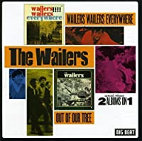 Wailers Wailers Everywhere / Out of Our Tree by The Wailers (2003-06-17)
