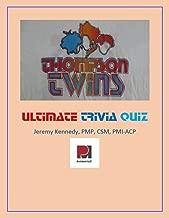 PM Assistant Presents: Thompson Twins Ultimate Trivia Quiz