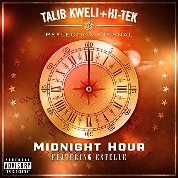 Midnight Hour (feat. Estelle)