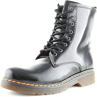 DarkWood Lace Up Boot For Women , 2724528884451