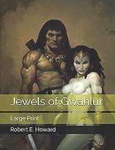 Jewels of Gwahlur: Large Print