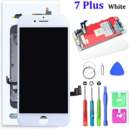 info for 9b54a a3d0c Amazon.com: iPhone 7 Plus - Replacement Parts / Accessories: Cell ...