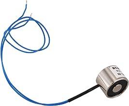 Gesh Gezogen Elektrische Opheffende Magneet Elektromagneet 12VDC 2.5Kg 5LBS 20x15mm