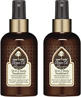 One N Only Argan Oil 12-In-1 Daily Treatment 6oz (2 Pack)