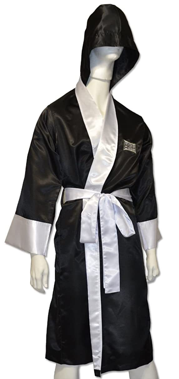 Classic Boxing Robe Full Length