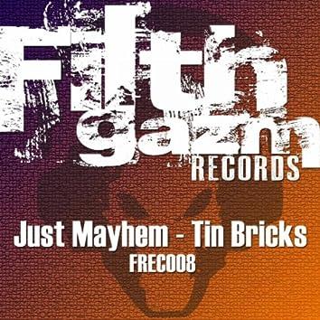 Tin Bricks