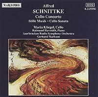 Schnittke;Cello Concerto