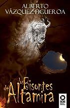Los bisontes de Altamira (Novelas)