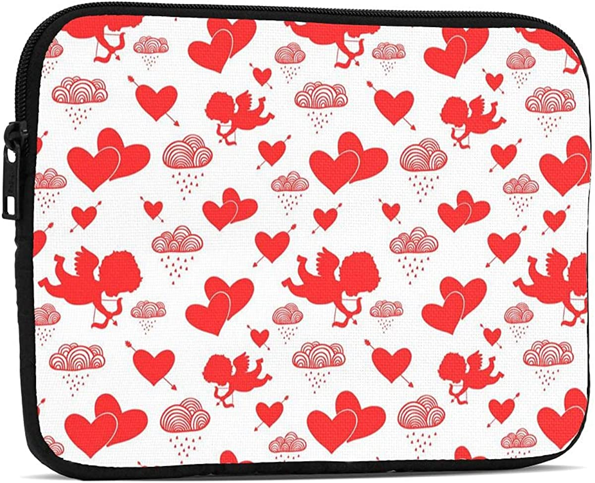 Heart iPad Mini Factory outlet Case 5 Sleeve Tablet Our shop most popular Slee Shockproof