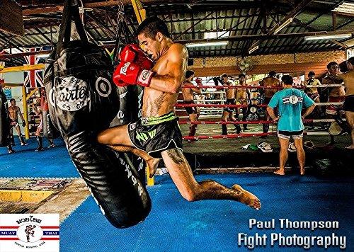 Fairtex Genuine Muay Thai Kickboxing K1 MMA Leder Winkel Heavy Bag HB13 ungefüllt