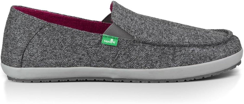 Sanuk Men's Casa TX Loafers shoes