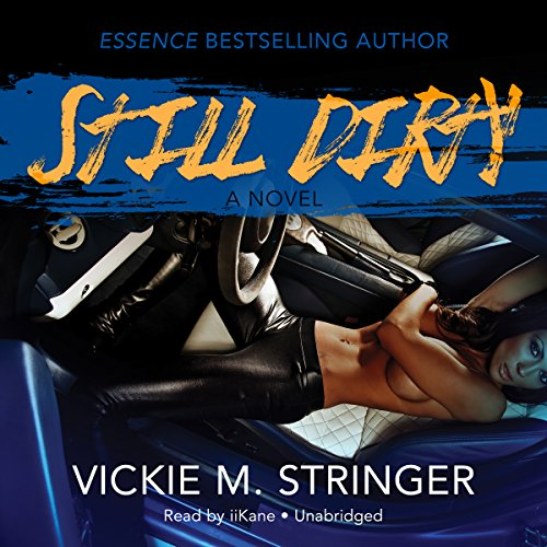 Still Dirty audiobook cover art
