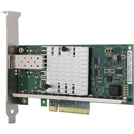 Tonysa 10gbps Broadcom Bcm57810s Sfp Network Card Dual Elektronik