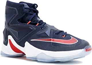 Best red white and blue lebron soldiers Reviews