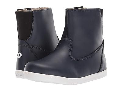 Bobux Kids I-Walk Paddington Waterproof Boot (Toddler) (Navy) Kid